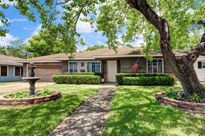 Houston Home at 5102 Mimosa Drive Bellaire , TX , 77401-4941 For Sale