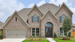 Houston Home at 6402 Kingston Valley Trail Katy , TX , 77449 For Sale