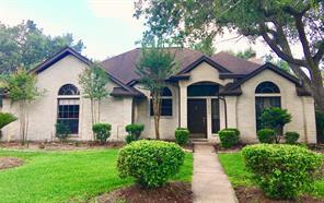 Houston Home at 11403 High Bridge Court Houston                           , TX                           , 77065-4161 For Sale