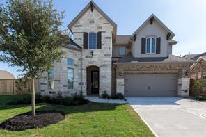 Houston Home at 19107 Greenview Glen Drive Cypress , TX , 77433 For Sale