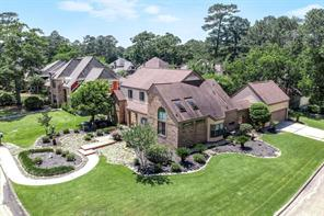 Houston Home at 5723 Lone Cedar Drive Kingwood , TX , 77345-1454 For Sale