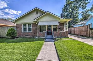 1460 munger street, houston, TX 77023