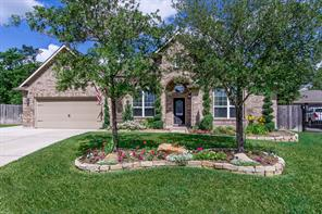 Houston Home at 9618 Tangler Court Tomball , TX , 77375-1131 For Sale