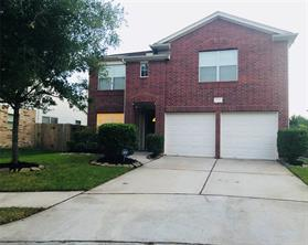 Houston Home at 2821 Woodspring Forest Drive Houston , TX , 77345-2563 For Sale