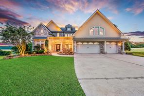 Houston Home at 19174 Grandview Point Montgomery , TX , 77356-4579 For Sale
