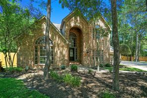 2 E Rock Wing Place, The Woodlands, TX 77381