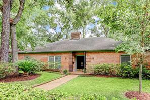 Houston Home at 239 Chimney Rock Road Houston , TX , 77024-5618 For Sale