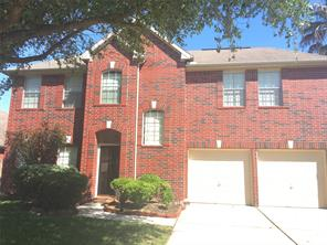 Houston Home at 6010 Branch Lake Drive Houston                           , TX                           , 77066-3975 For Sale