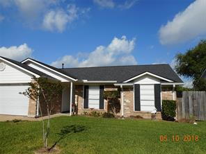 Houston Home at 411 Land Grant Drive Richmond , TX , 77406-2105 For Sale