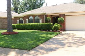Houston Home at 3335 Lakeland Gardens Drive Katy , TX , 77449-3850 For Sale