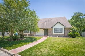 5320 Lazymist Court, Dickinson, TX 77539