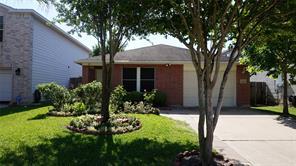 13126 Gatton Park, Houston TX 77066