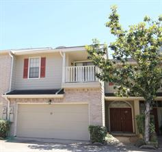 Houston Home at 7350 Kirby Drive 15 Houston , TX , 77030 For Sale