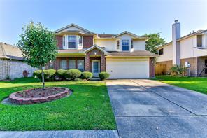 Houston Home at 9304 Mohawk Drive La Porte , TX , 77571-3939 For Sale