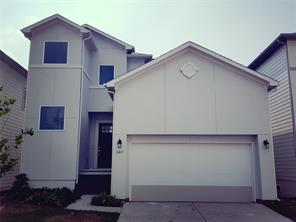 Houston Home at 307 Yale Oaks Lane Houston                           , TX                           , 77091 For Sale