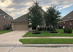 Houston Home at 3914 Medici Court Missouri City , TX , 77459-7145 For Sale
