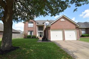Houston Home at 3515 Emerald Bay Circle Katy , TX , 77449-3891 For Sale