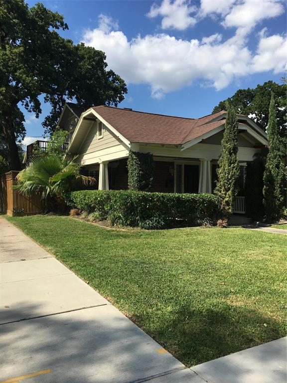 825 Merrill Street, Houston, TX, 77009   Better Homes and Gardens ...