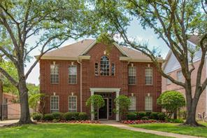 Houston Home at 540 Chelsea Street Bellaire , TX , 77401-5008 For Sale