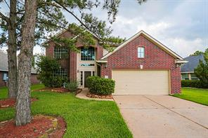 Houston Home at 14619 Palos Park Drive Cypress , TX , 77429-4542 For Sale