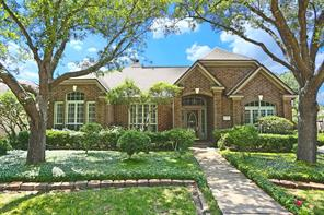 Houston Home at 23206 Willow Pond Place Katy , TX , 77494-3565 For Sale