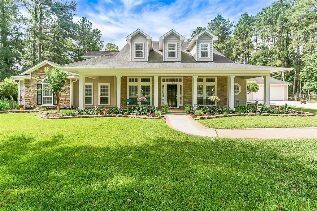 Homes for Sale in Magnolia TX with Barn Stable   Mason ...