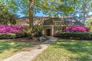 Houston Home at 8203 Northbridge Drive Spring , TX , 77379-4523 For Sale