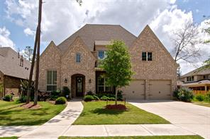 Houston Home at 16810 Fowler Pines Drive Humble , TX , 77346-4146 For Sale