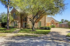 Houston Home at 5210 Mariners Harbor Houston , TX , 77041-6424 For Sale