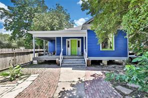 4206 Gillespie, Houston TX 77020