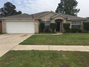 Houston Home at 10730 Ambergate Drive Humble , TX , 77396-2401 For Sale