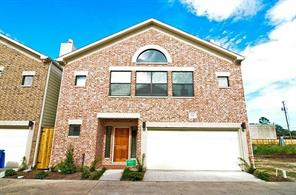 Houston Home at 3716 Main Plaza Dr Houston , TX , 77025 For Sale