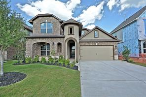 Houston Home at 4534 Yellow Barberry Drive Richmond , TX , 77406 For Sale