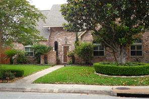 Houston Home at 23 Lebrun Court Galveston , TX , 77551-5185 For Sale