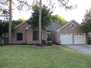 Houston Home at 15114 Farndale Drive Houston , TX , 77062-2620 For Sale