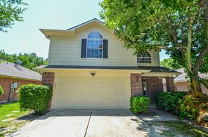 Houston Home at 21795 Whispering Forest Drive Kingwood , TX , 77339-2990 For Sale