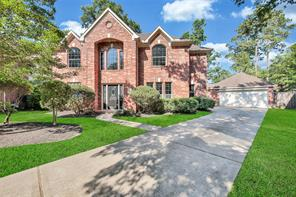 Houston Home at 26 W Greenvine Court The Woodlands , TX , 77382-1699 For Sale