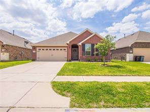 Houston Home at 19915 Longhurst Hills Lane Cypress , TX , 77429-4173 For Sale