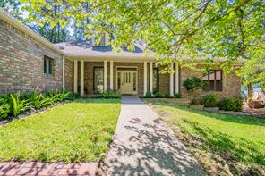 Houston Home at 826 Overbrook Drive Huntsville , TX , 77340 For Sale