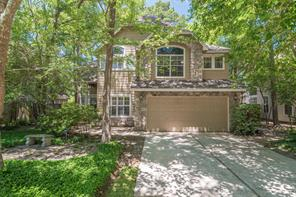 126 Greywing, The Woodlands, TX, 77382