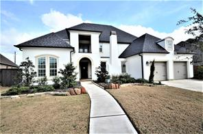 Houston Home at 9807 Carver Drive Iowa Colony , TX , 77583-1523 For Sale