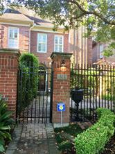 Houston Home at 3249 Bellefontaine Street Houston , TX , 77025-1401 For Sale