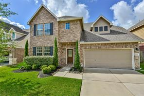 Houston Home at 26943 Churchill Gate Lane Katy , TX , 77494-5237 For Sale