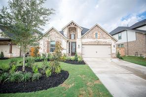 Houston Home at 3518 Canyon Branch Lane Fulshear , TX , 77441 For Sale