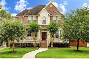 Houston Home at 3851 Grennoch Houston , TX , 77025-2407 For Sale