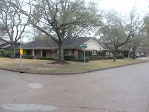 Houston Home at 6230 Sugar Hill Drive Houston                           , TX                           , 77057-1158 For Sale