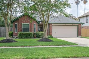 Houston Home at 4322 Kingfish Drive Seabrook , TX , 77586-2563 For Sale