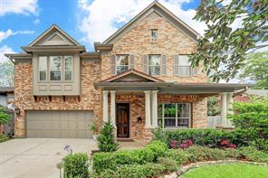 Houston Home at 14106 Kingsride Lane Houston , TX , 77079-3221 For Sale