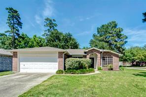 Houston Home at 28702 Stapleford Street Spring , TX , 77386-5457 For Sale