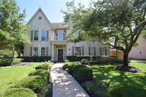 Houston Home at 19207 Atherton Lane Houston , TX , 77094-3201 For Sale